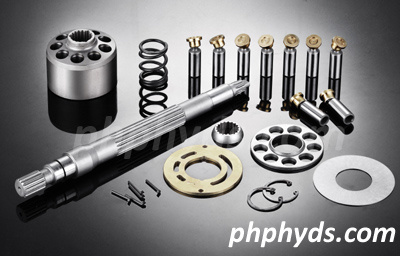 Replacement Hydraulic Piston Pump Parts for Caterpillar Excavator Cat 426b Hydraulic Pump Repair
