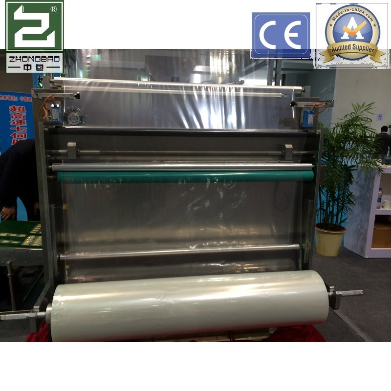 Vinegar Four Side Sealing and Multi-Line Packing Machine