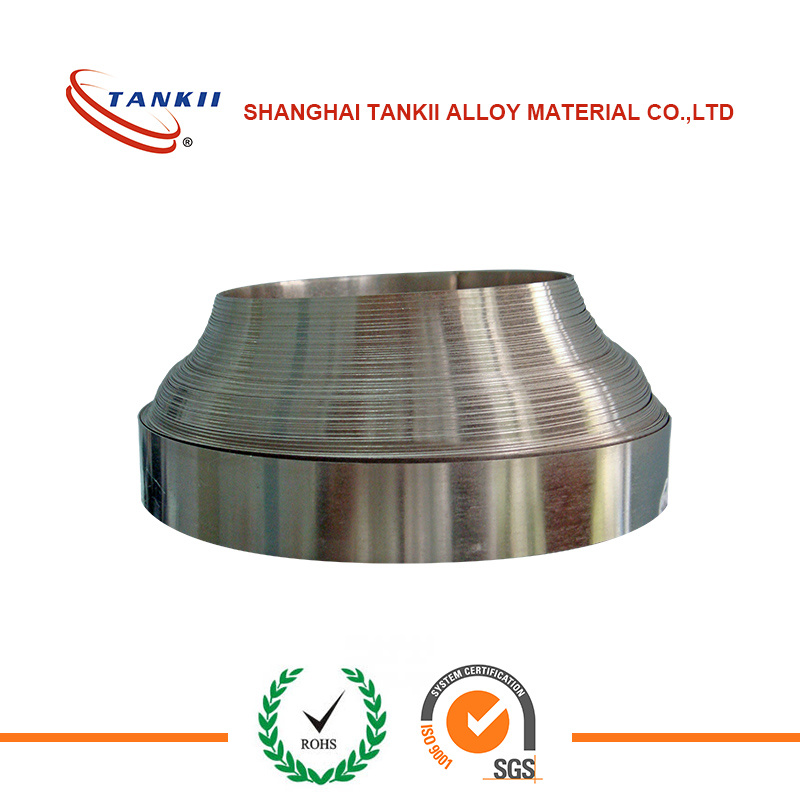 China Nickel Copper Alloy UNS N04400 Monel 400 Strip - China nickel ...