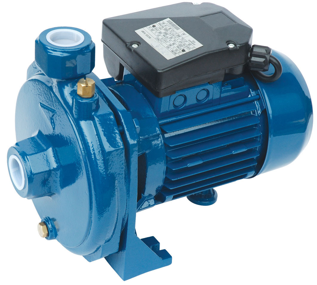 High Quality Cast Iron Household Peripheral Water Pump (QB60)