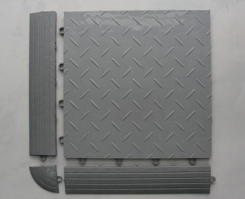 China Plastic Interlocking Floor Tiles Rs Pl014 China Interlocking Outdoor Tiles
