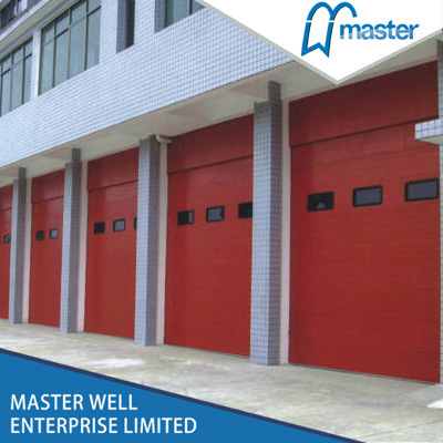 Rolling Shutters / Rolling Grilles/Rolling Industrial Doors/Roller Up Door/Steel  Roller Up Door/Metal Doors/Roller Industrial Door