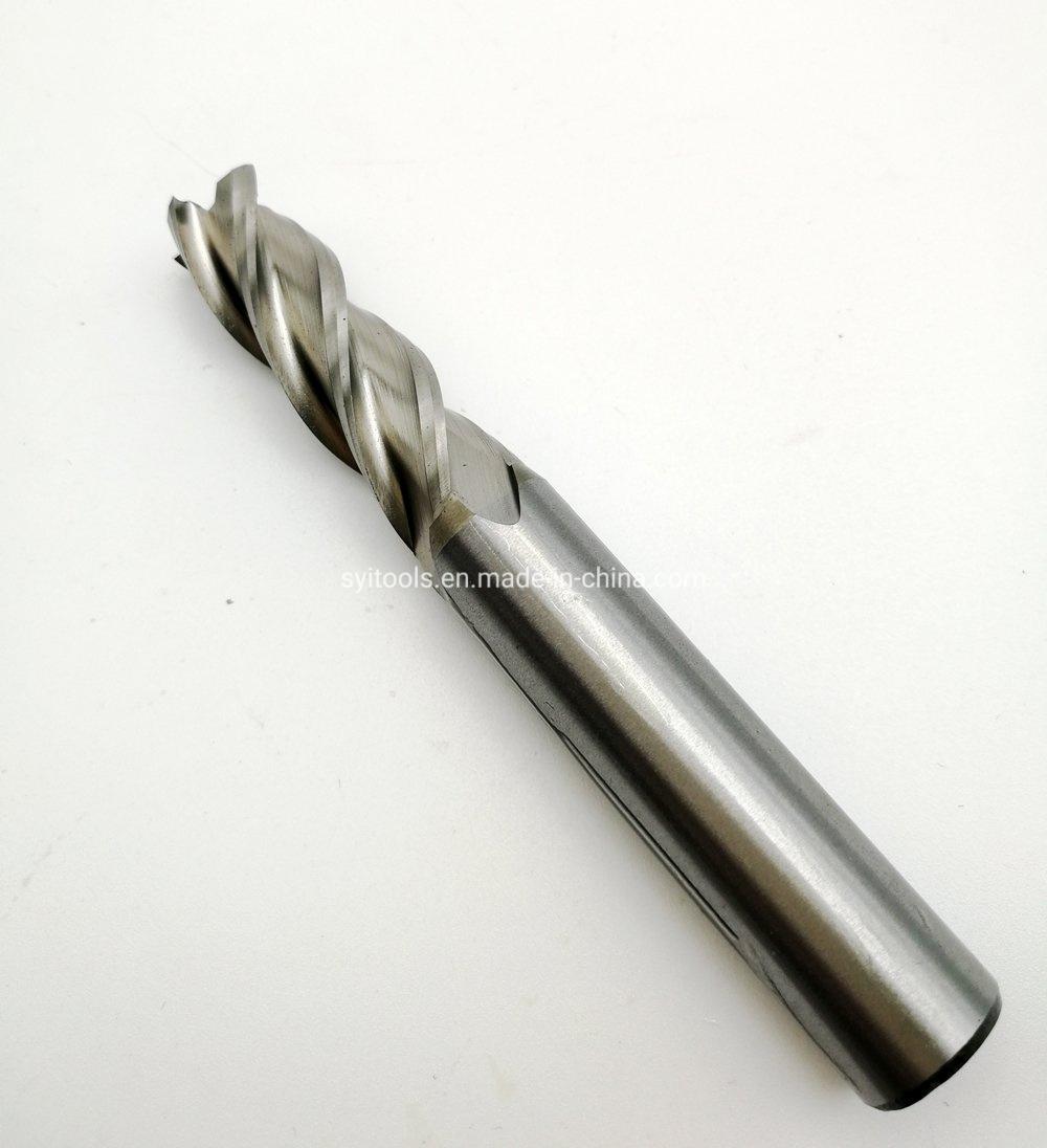 HSS ENDMILL 11 MM DIAMETER British HSS Milling Cutter