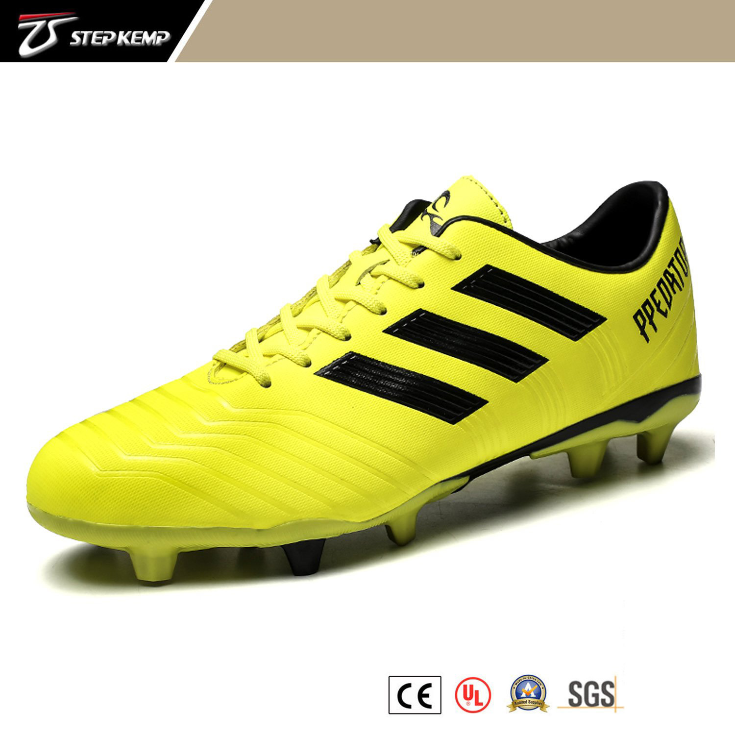 Football Outdoor Shoes Soccer Cleats