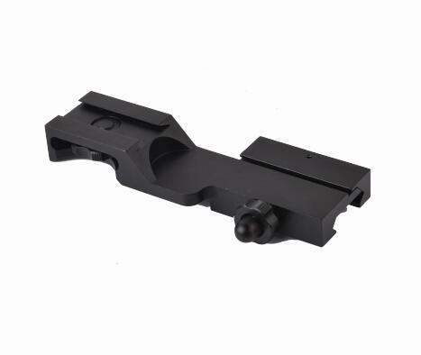 Rugged and Quick Release Picatinny Weapon Mount for Night Vision pictures & photos