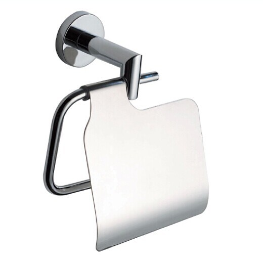 Washroom Water-Proof Toilet Paper Holder (DCS-7304)