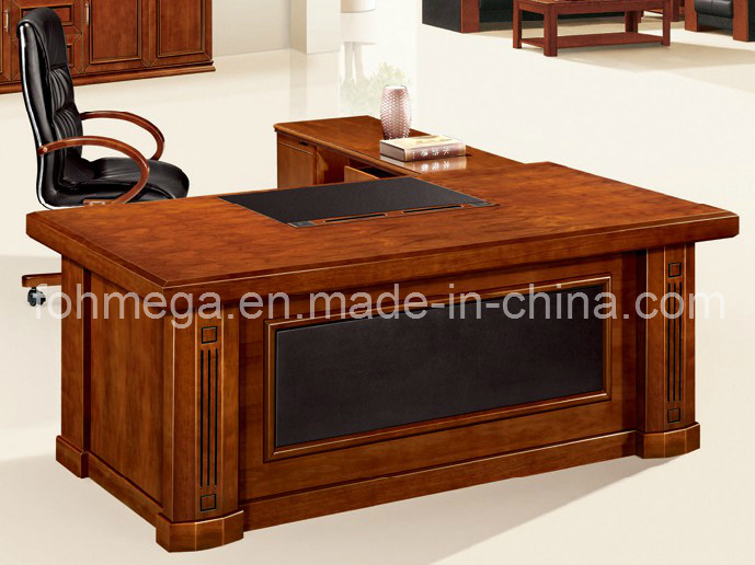 Desk Traditional Office Furniture