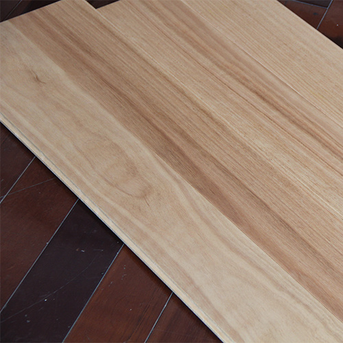 China Different Types Of Solid Wood Flooring China Wood Flooring