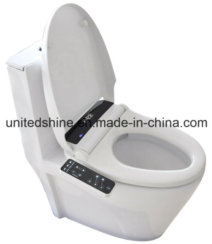Automatic Toilet Seat Cover Velcromag