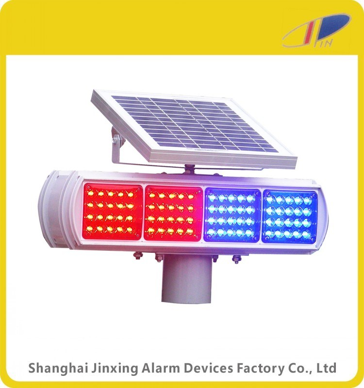 China Ce Ped Road Safety Solar