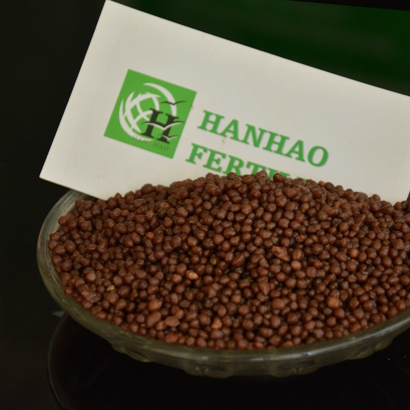 Hot Sale Phosphate Fertilizer Diammonium Phosphate DAP (18-46-0) pictures & photos