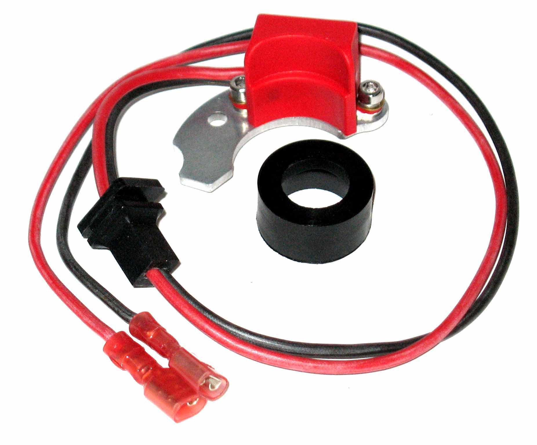 China Classic Car Electronic Ignition Pertronix - China Ignition Distributor,  Ignitor