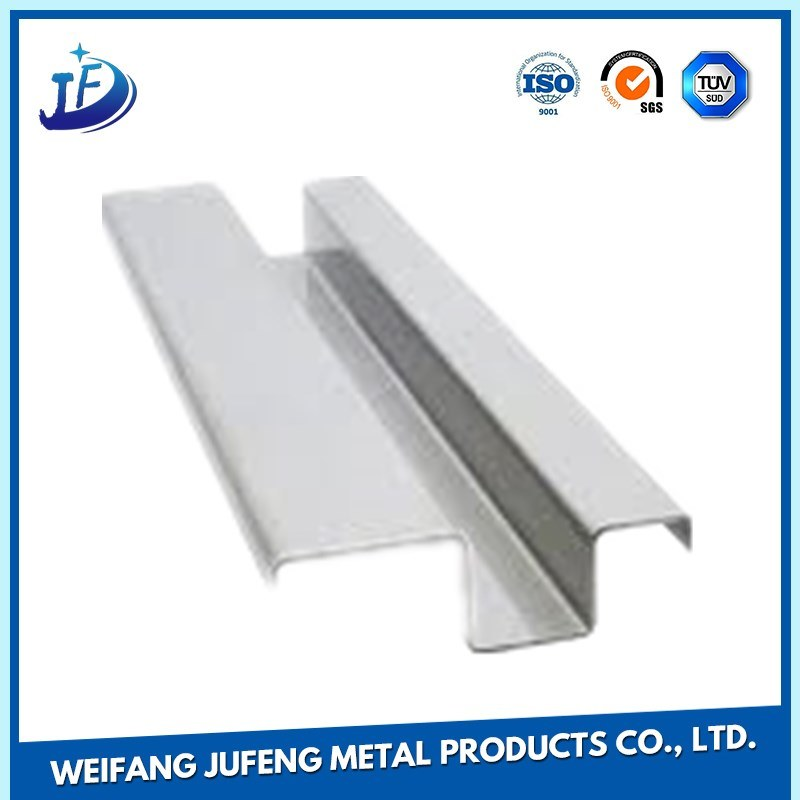China Precision Frame Metal Punching/Pressing/Stamping Part ...