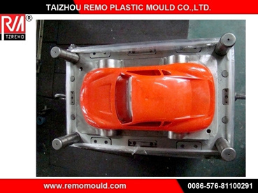 High Quality Plastic Toy Car Body Injection Mould pictures & photos
