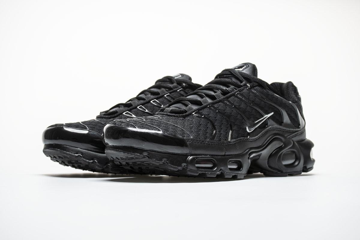 black air shoes