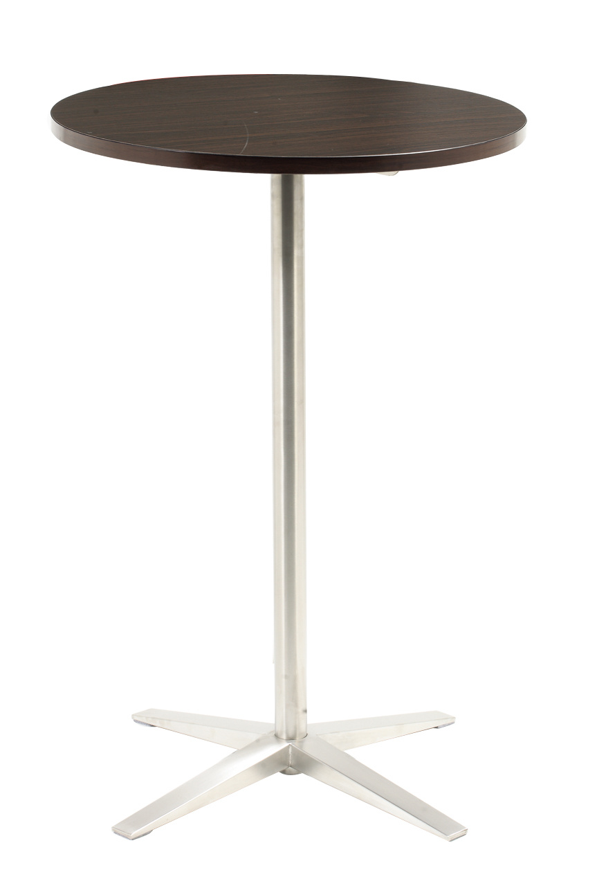 China Stainless Steel Table Bar High Table China Table