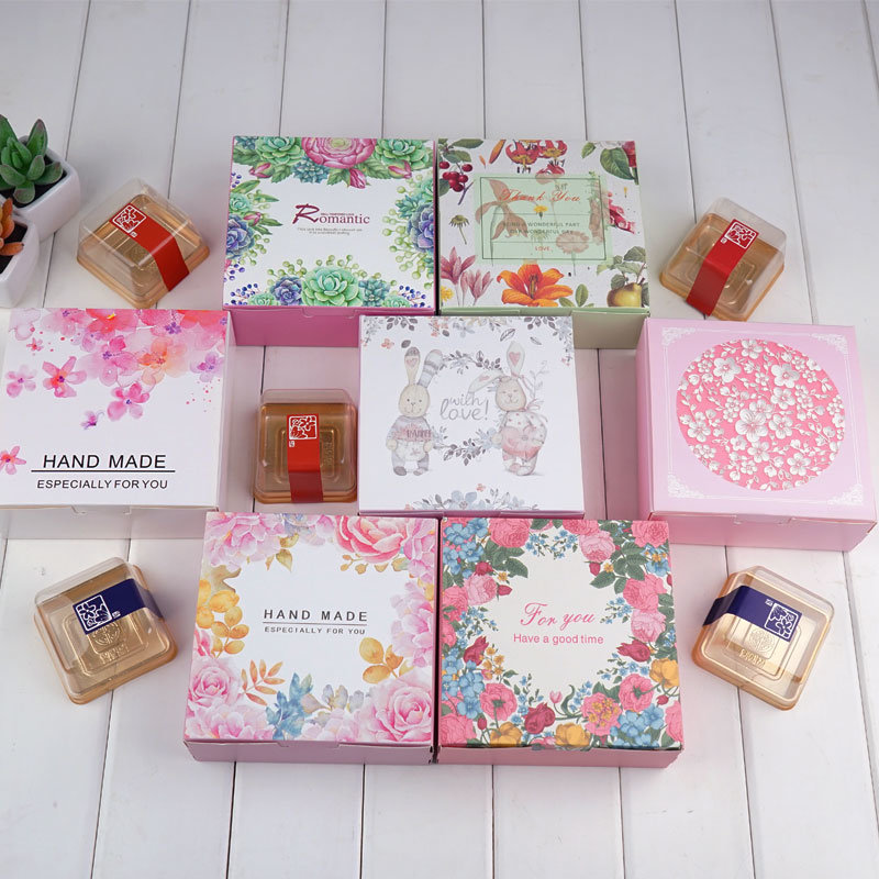 China Fashion Gift Box Paper Packaging Box Wedding Favors And Gifts