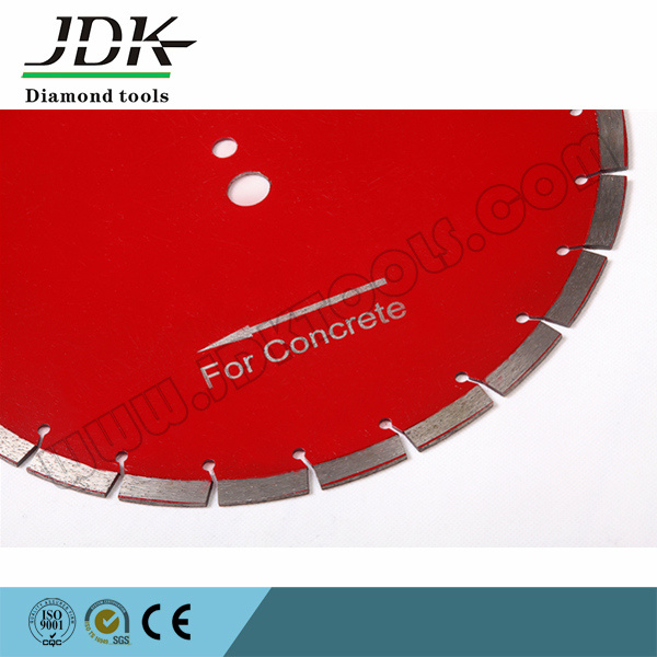 400mm Laser Welding Diamond Saw Blade for Asphalt Diamond Tools pictures & photos