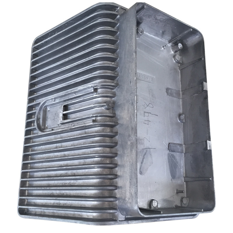 Aluminum Die Casting of Home Heating Radiators for Sale