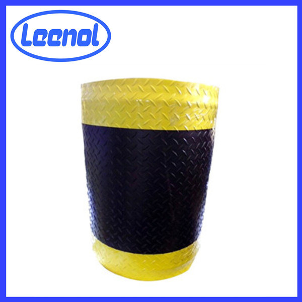 Yellow and Black ESD Antifatigue Mat for Antistatic Antifatigue Mat and Floor Mat pictures & photos