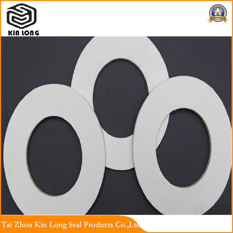 [Hot Item] Ceramic Fiber Gasket with Good Fire-Proof Insulation Effect, Can  Direct Contact with Fire  Classification of Temperature Is 1050-1600 C