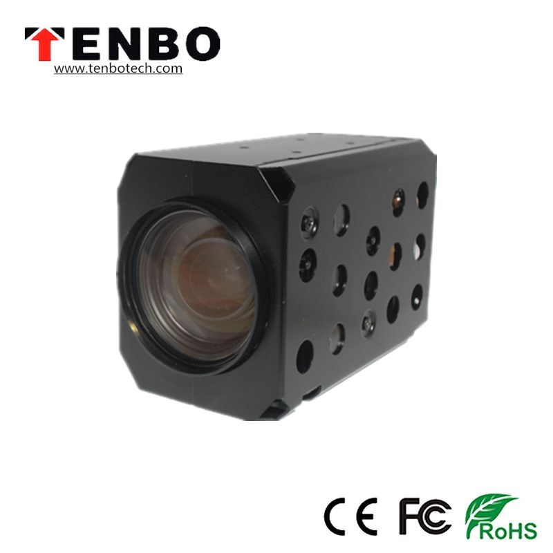 [Hot Item] 3 0MP 22X Optical Zoom F4 3-94 6mm Auto Focus Motorized Lens Low  Lux WDR/Hlc/Blc CMOS HD CCTV PTZ IP Zoom Camera Module