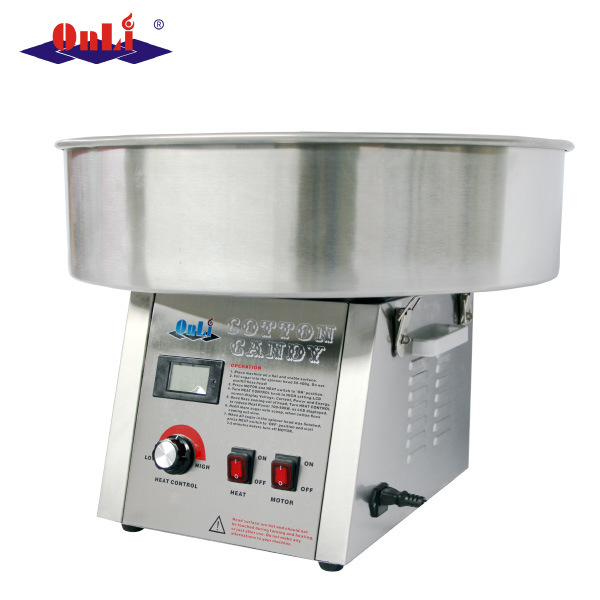 Professional Commercial Digital Cotton Candy Floss Machine Maker pictures & photos