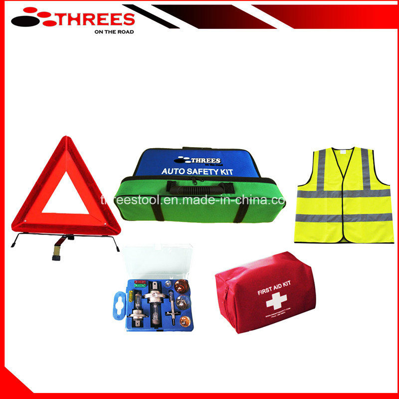 Emergency Auto Bulb Safety Kit (ET15041)