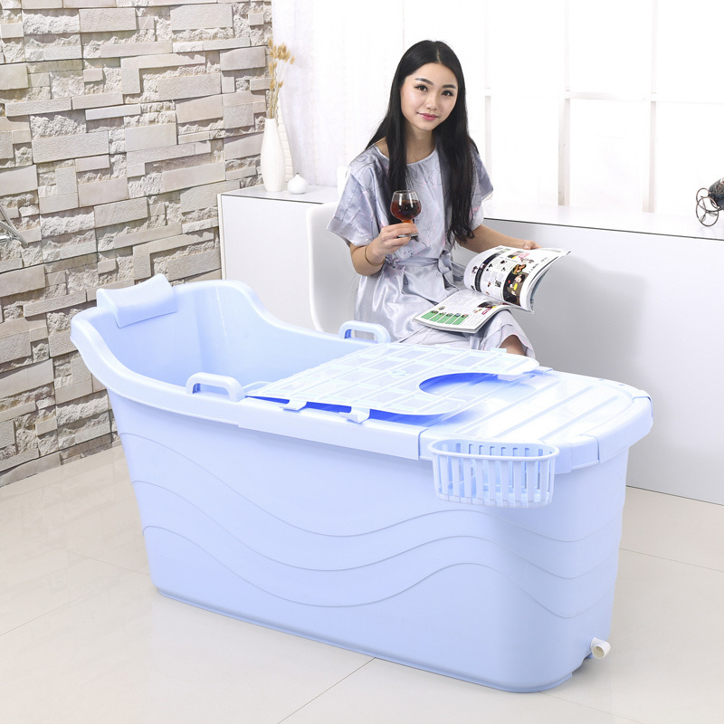 China Best Price Indoor Massage Large Plastic Bathtub - China Bath ...
