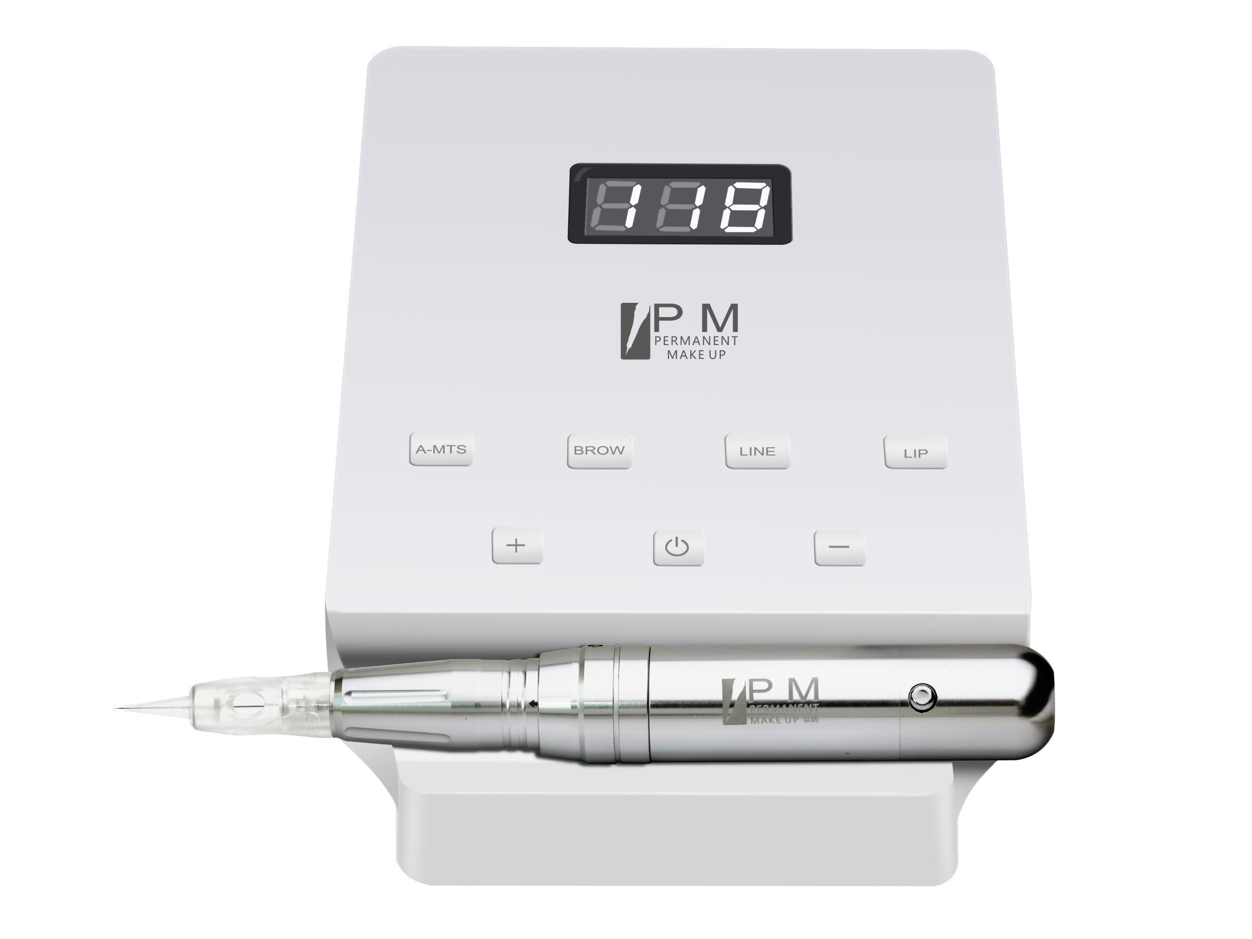 Semi Permanent Makeup Tattoo Machine