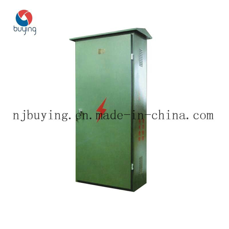 China 3 Phase Distribution Electrical Panel Box Price China Photos ...