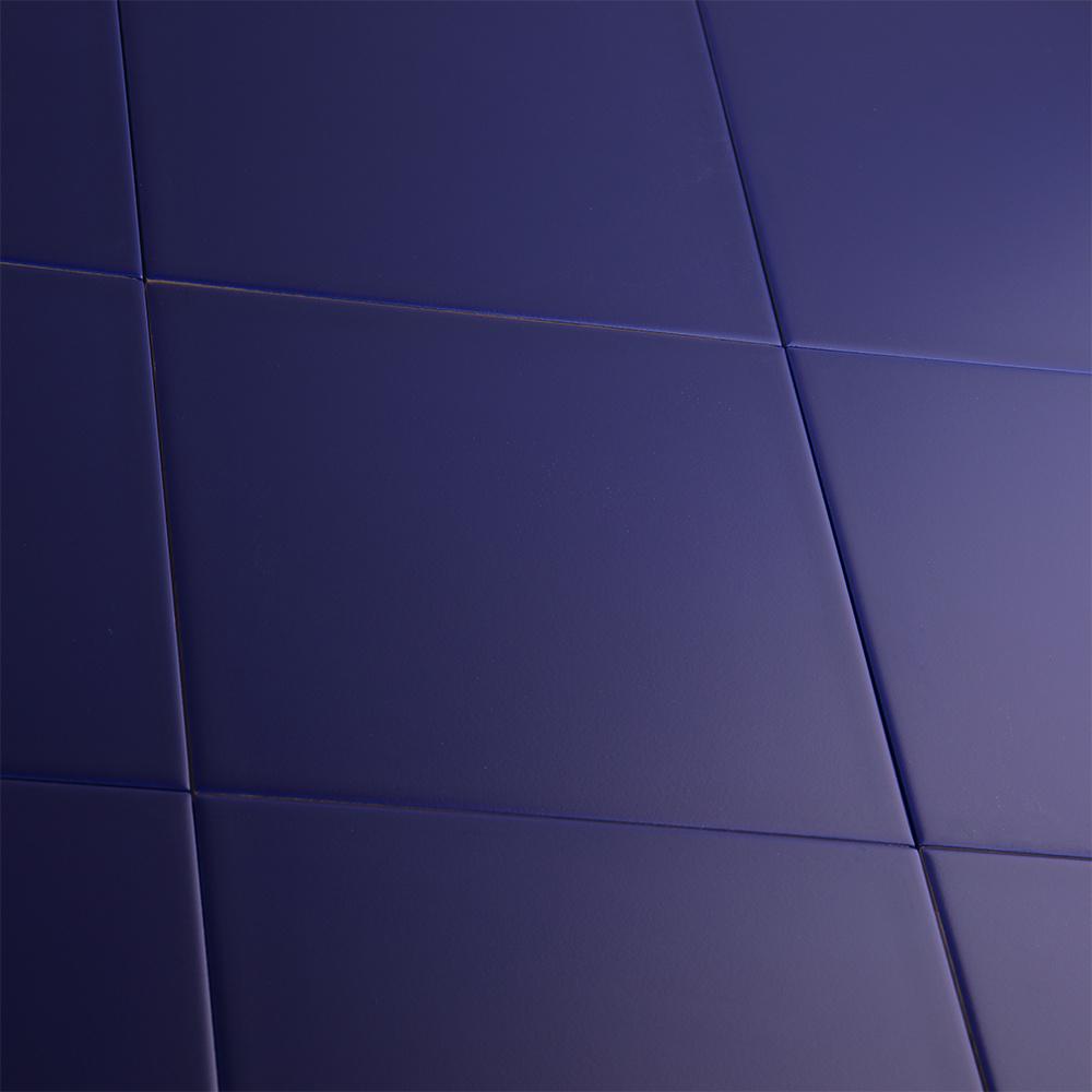 China Treasure Blue 8X8inch/20X20cm Italian Floor Tile Ceramic Tile ...