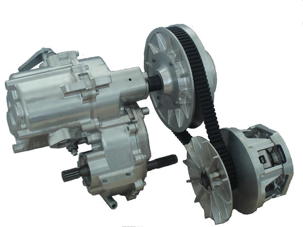 [Hot Item] CVT Transmission Gearbox for 600cc ATV UTV