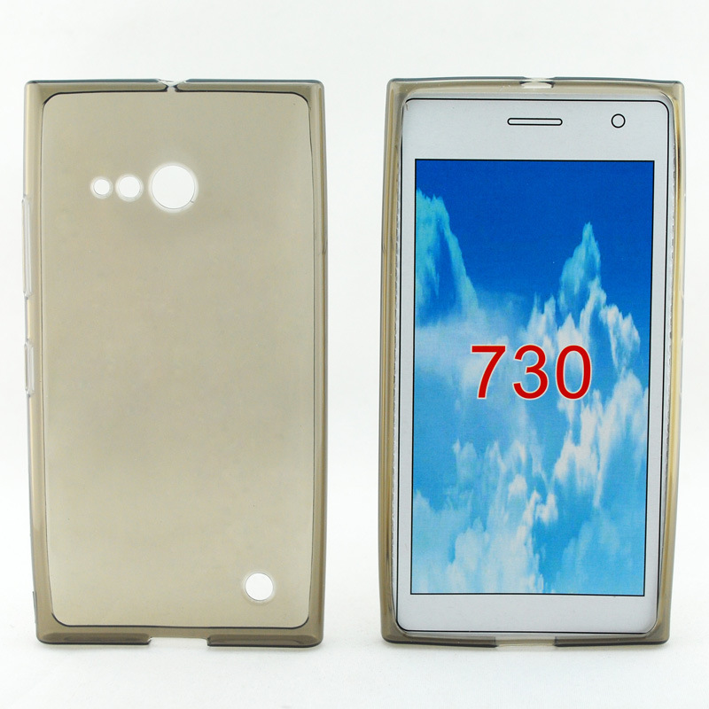 best website 35146 b28ba [Hot Item] Wholesale Clear Mobile Phone Case for Nokia N730