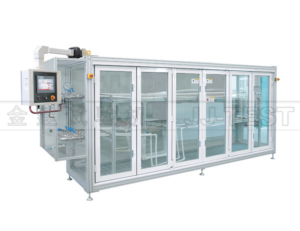 Hot/Cold Water Recycling Tester (XGH-63)