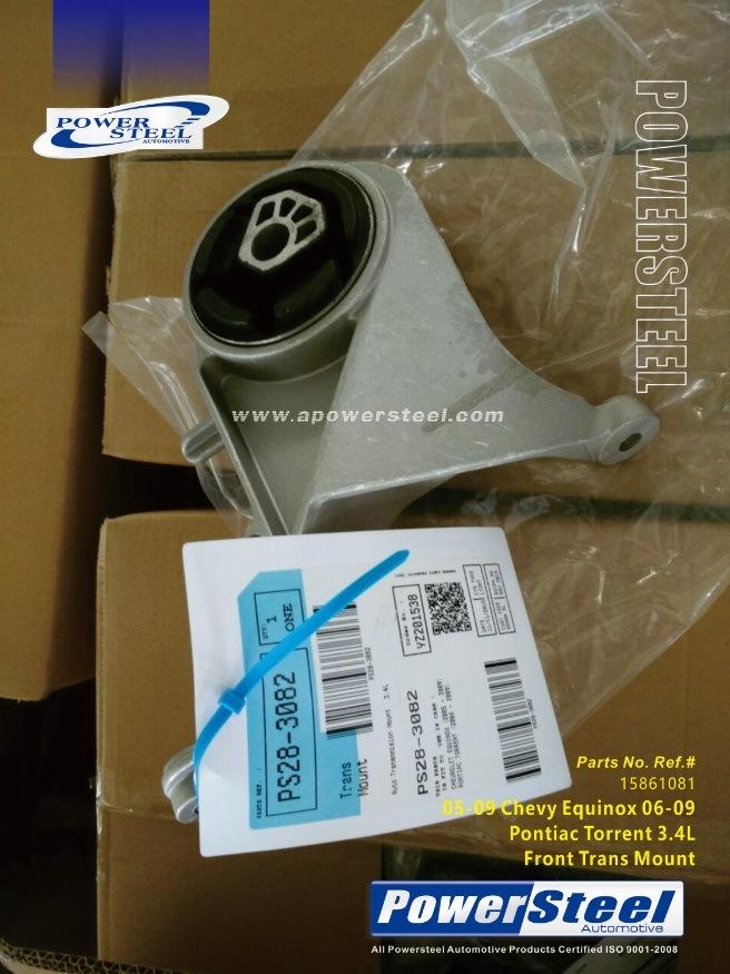 New Trans Engine Motor Mount For 05-09 Chevrolet Pontiac 3.4L 3082