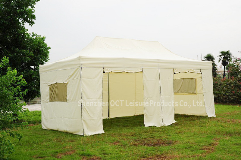 Strong Folding Gazebo (OCT-FG009M)