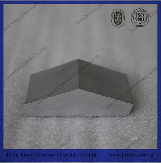 Carbide Shield Cutter Shield Inserts for Shield Tunneling Machine