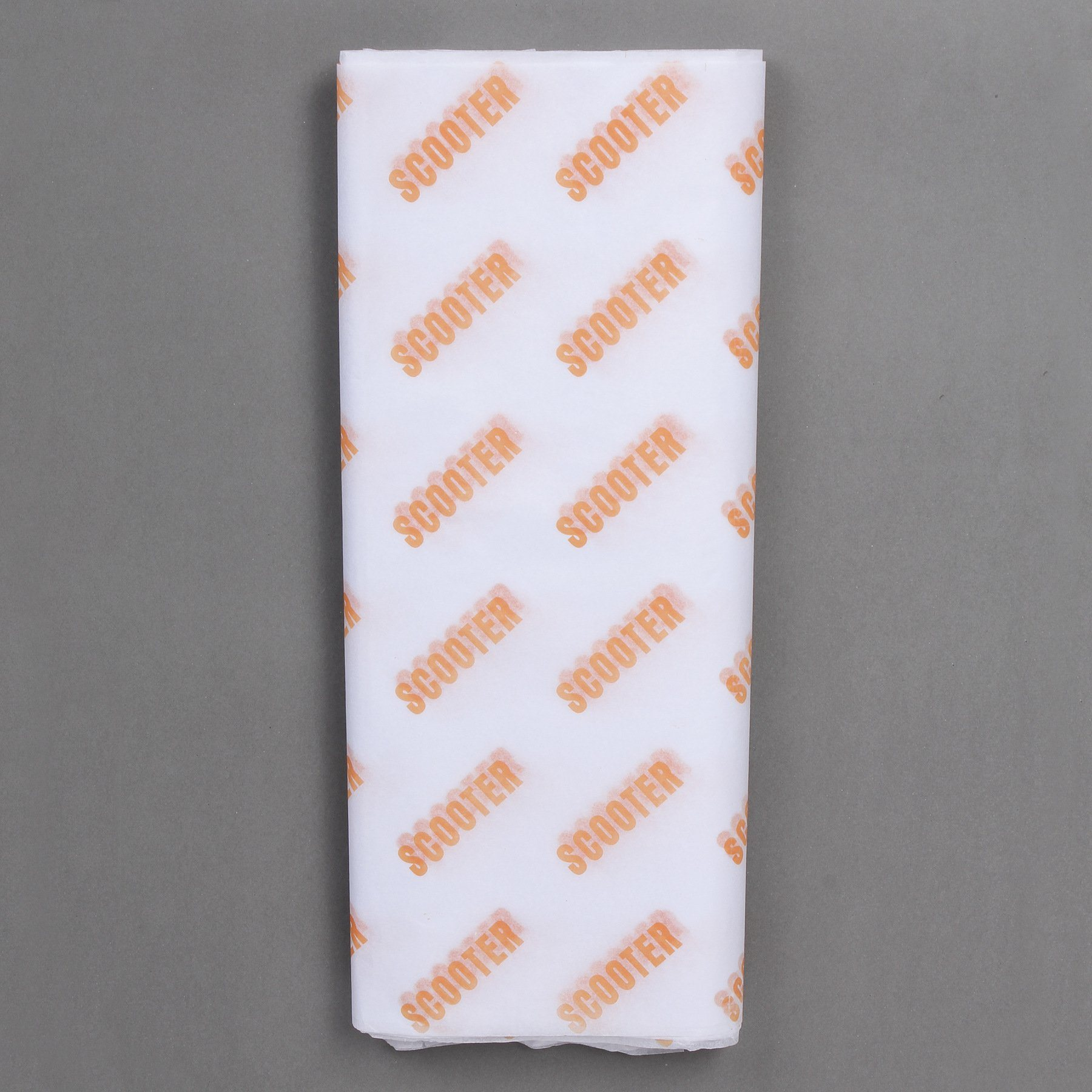 Customized Printed Wrapping Tissue Paper 17GSM Tissue Paper