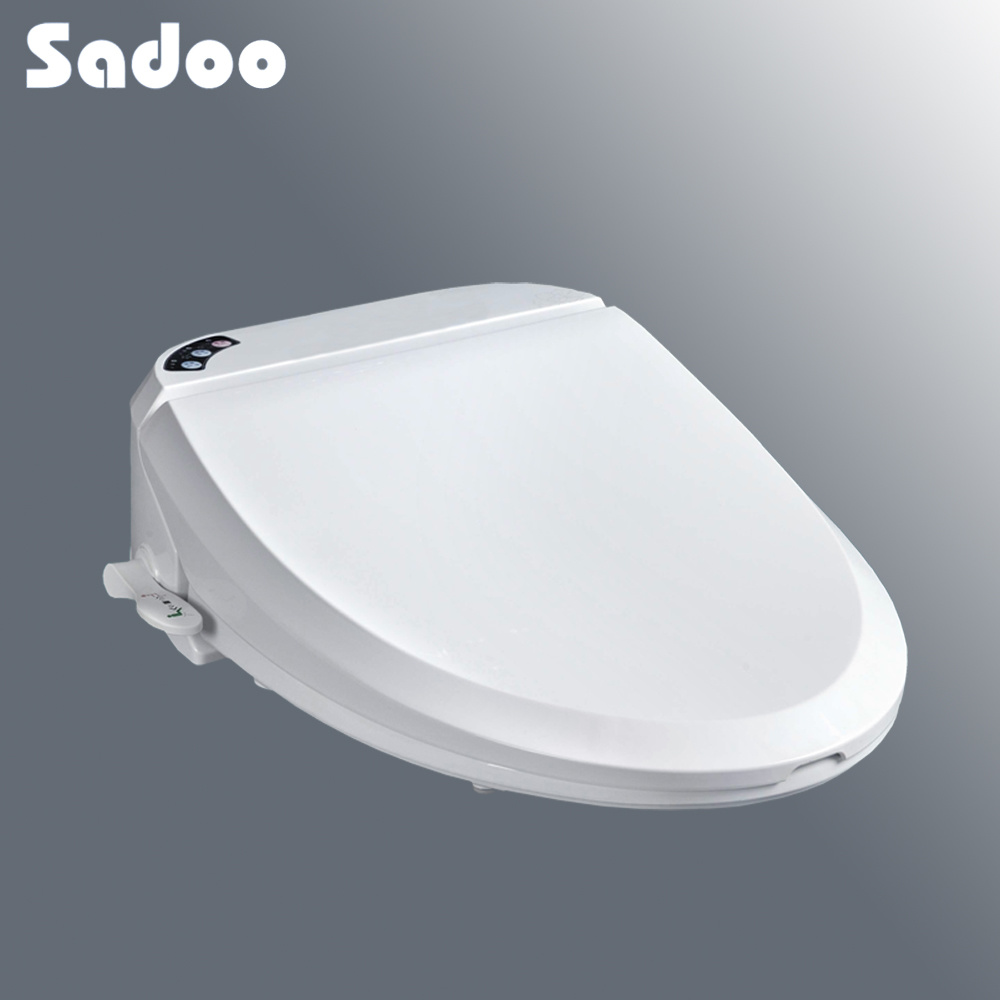 China Electronic Combination Toilet Bidet (JT-100A) - China Electric ...