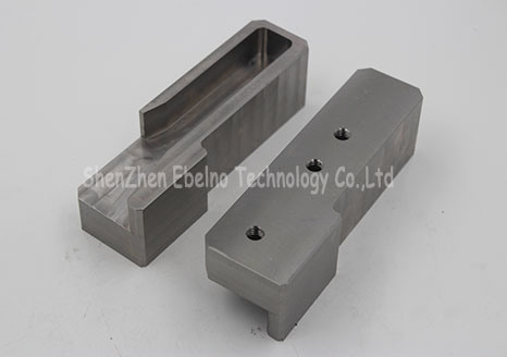 Sheet Metal Fabrication Components Precision Machining Parts (EBE-066) pictures & photos
