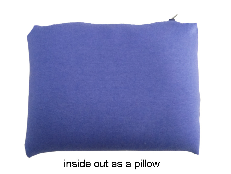 Pillow With Beads Inside.China Foldable U Shape Travel Neck Pillow Filled With