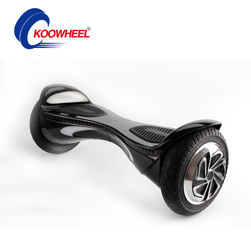 UL2272 Passed Smart Electric Self Balancing Scooter with Bluetooth Speaker