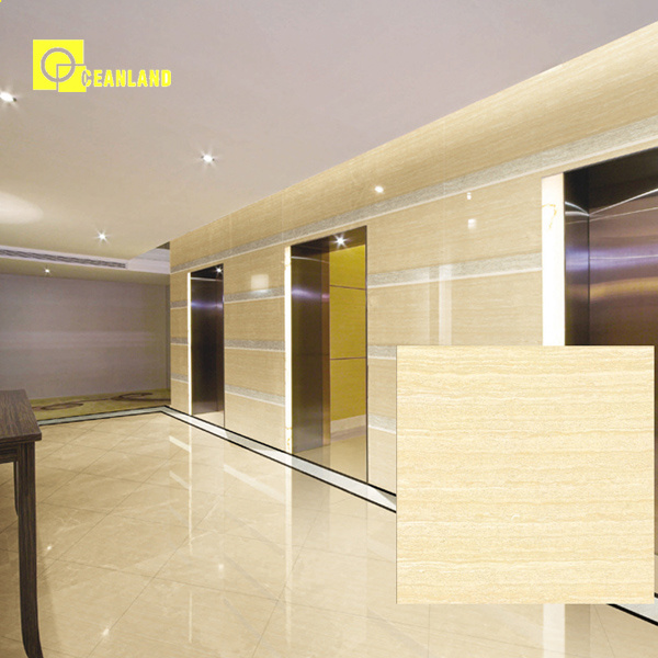High Gloss Outdoor Porcelain Wall Tiles