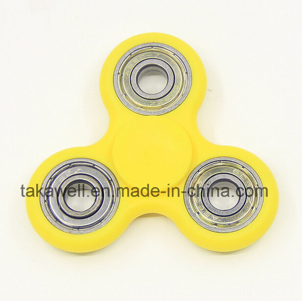 4minutes Precise Bearing Aluminum Fidget Hand Spinner with Fast Delivery pictures & photos