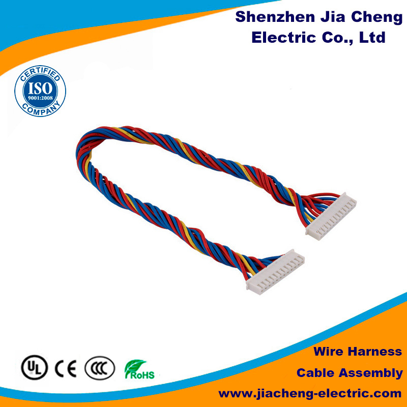 China Oem Car Audio Wire Harness With Good Quality