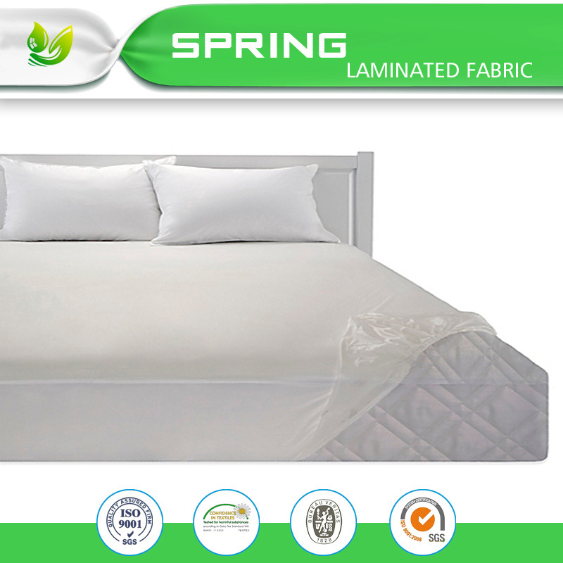China Hotel Collection Terry Waterproof Mattress Protector King Size
