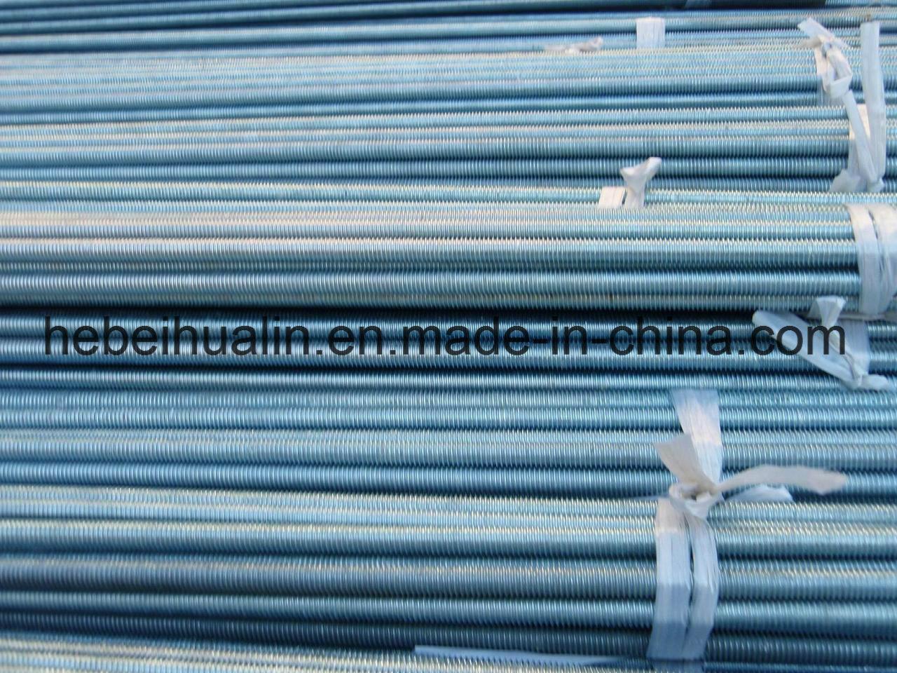 China Threaded Rod 3/8\