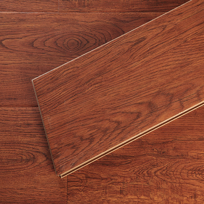 China Solid Color Laminate Gl Floor