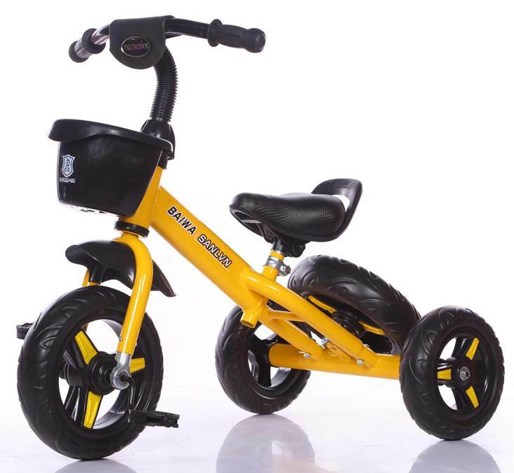 Hot Sales Children Tricycle Baby Trike with Ce Certificate pictures & photos